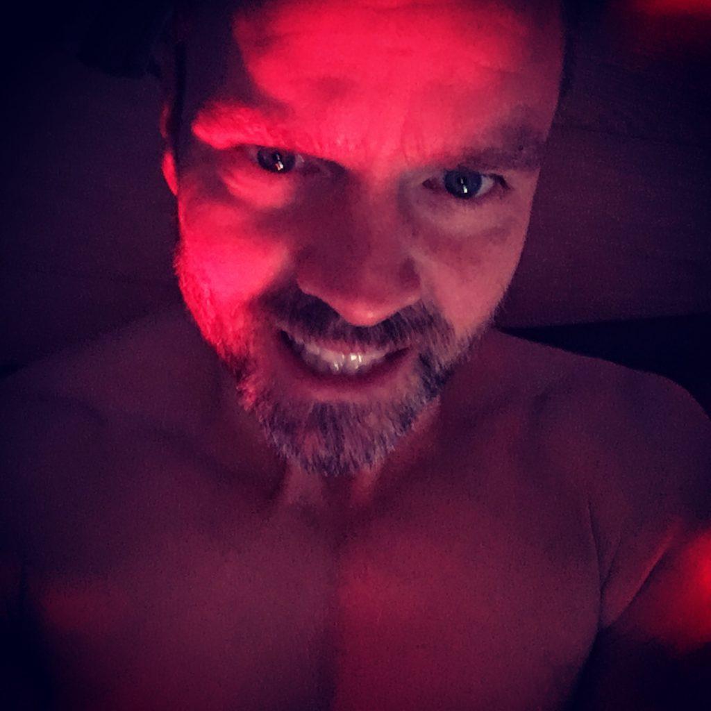 Infrared healing